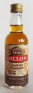 Rum Ron Rhum Dillon Cuvée des Planteurs Miniature