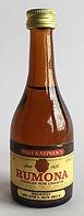 Rum Rhum Ron Rumona Wray Nephew's Miniature