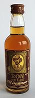 Rum Rhum Ron Dulce Miniature