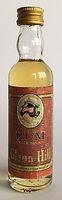 Tuzemský Rum Glenn Hill Miniatura