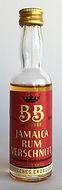 BB Jamaica Rum Verschnitt Miniature