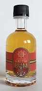 Rhum Ron Rum Leith Miniature