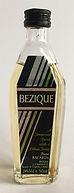Rum Rhum Ron Bacardi Bezique Miniature