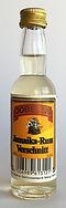 Jobelius Jamaica Rum Verschnitt Miniature