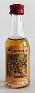 Rhum Ron Rum Borrica Miniature