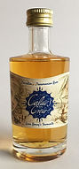 Rum Ron Rhum Calicos Crew Red Miniature
