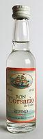 Rum Rhum Ron Corsario Refino Miniature