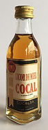 Rum Rhum Cocal Licor de Miel Miniature
