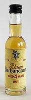 Rum Ron Barbancourt Rhum Miniature