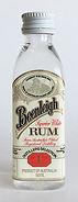 Rum Rhum Ron Beenleigh Superior White Miniature