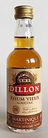 Rum Ron Dillon Rhum Vieux Agricole Miniature