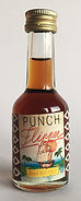 Rum Ron Rhum Isautier Flipper Punch Miniature
