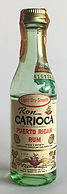 Rum Rhum Ron Carioca Light Dry Smooth Miniature