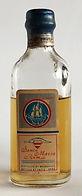 Tuzemský rum Santa Maria Miniature