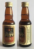 Rum Rhum Ron POTT 54 Miniature