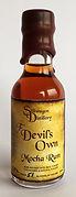 Rum Rhum Ron Devil's Own Mocha Miniature