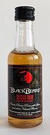 Rum Rhum Ron Black Beard Spiced Miniature