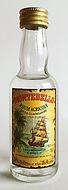 Rum Ron Rhum Montebello Agricole Miniature