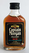 Rum Rhum Ron Captain Morgan Black Label MiniatureMorgan_BLP_02.JPG