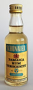 Schonauer Jamaica Rum Verschnitt Miniature