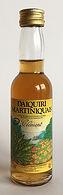 Rum Ron Rhum Clement Daiquiri Martiniquas Miniature
