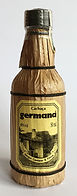 Cachaca Germana Miniature