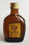Rum Rhum Ron Centenario Aňejo Especial Miniature