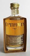 Rum Rhum Opthimus 15yo Miniature