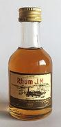 Rum Ron Rhum JM 2001 Miniature