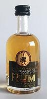 Rum Rhum Alnwick Golden Spiced Miniature