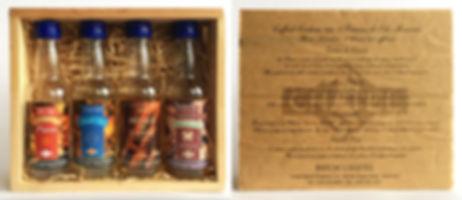 Chatel Rhum Box