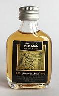 Rum & Co Tasting Sample Old Man Caribbean Spirit