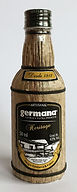 Cachaca Germana Heritage Miniature
