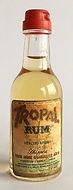 Rum Rhum Ron Tropal Miniature