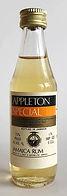 Rum Rhum Ron Appleton Estate Special Miniature_Special_03.JPG