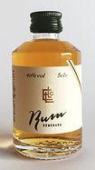Rum Rhum Ron East London Liquor Demerara Miniature