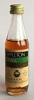 Rum Rhum Ron Appleton Estate Dark Miniature