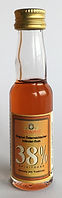 Rhum Ron Lehar Rum Miniature