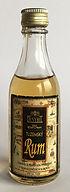 Tuzemský Rum Dynybyl Miniatura