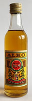 Alko Domači Rum 100ml