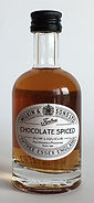 Rum Rhum Ron Wilkin&Sons Tiptree Chocolate Spiced Miniature