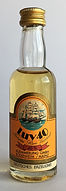 Luv 40 Jamaica Rum Verschnitt Miniature