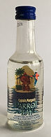 Rum Rhum Ron Captain Morgan Parrot Bay Miniature