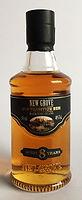 Rum Rhum New Grove Old Tradition 8yo Miniature