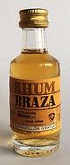 Ron Rhum Rum Braza Exclusivité Miniature