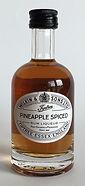 Rum Rhum Ron Wilkin&Sons Tiptree Pineapple Spiced Miniature