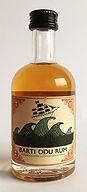 Rum Rhum Ron Bardi DDU Rum Miniature
