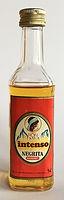 Rum Rhum Ron Negrita Intenso Bardinet Miniature
