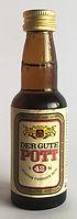 Rum Rhum Ron POTT 42 Miniature