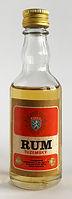 Rum Tuzemský Kord Miniature